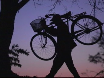 My Bicycle: Indigenous Film Screening