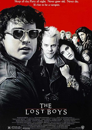 Rooftop Film Club: The Lost Boys