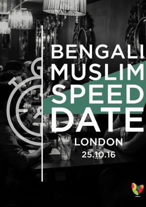 Bengali Muslim Speed Date