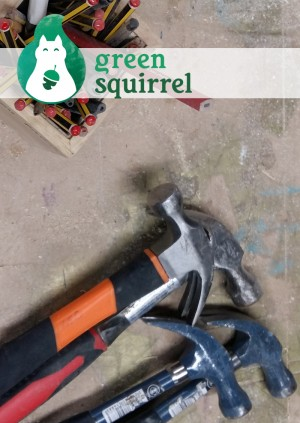 Household repairs & DIY / Atgyweiriadau'r Cartref a DIY