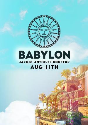 Babylon Rooftop