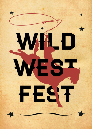 DEPOT: WILD WEST FEST