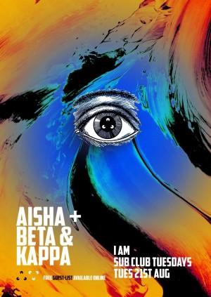 I AM - Aisha