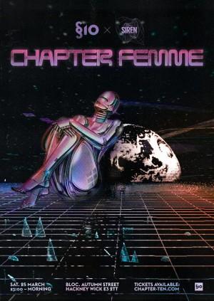 Chapter Femme