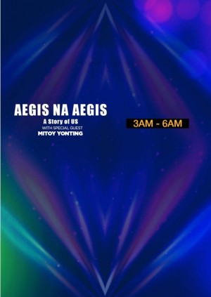 Aegis na Aegis: A Story of Us