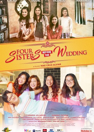 Four Sisters Before The Wedding (Bellelievers Batch 2)