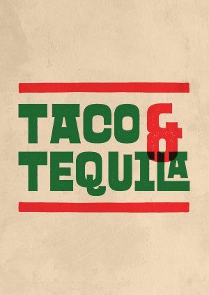 Taco and Tequila