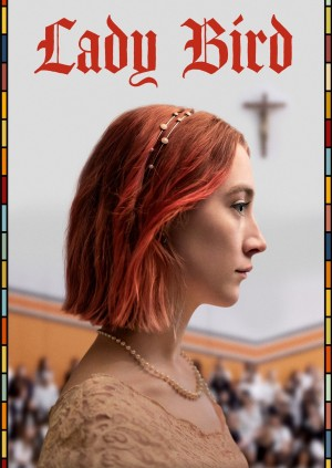 Rooftop Film Club: Lady Bird
