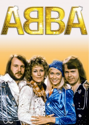 ABBA TRIBUTE BAND @ COAL ASTON VILLAGE HALL, DRONFIELD