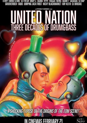 United Nation:Three Decades Of Drum and Bass