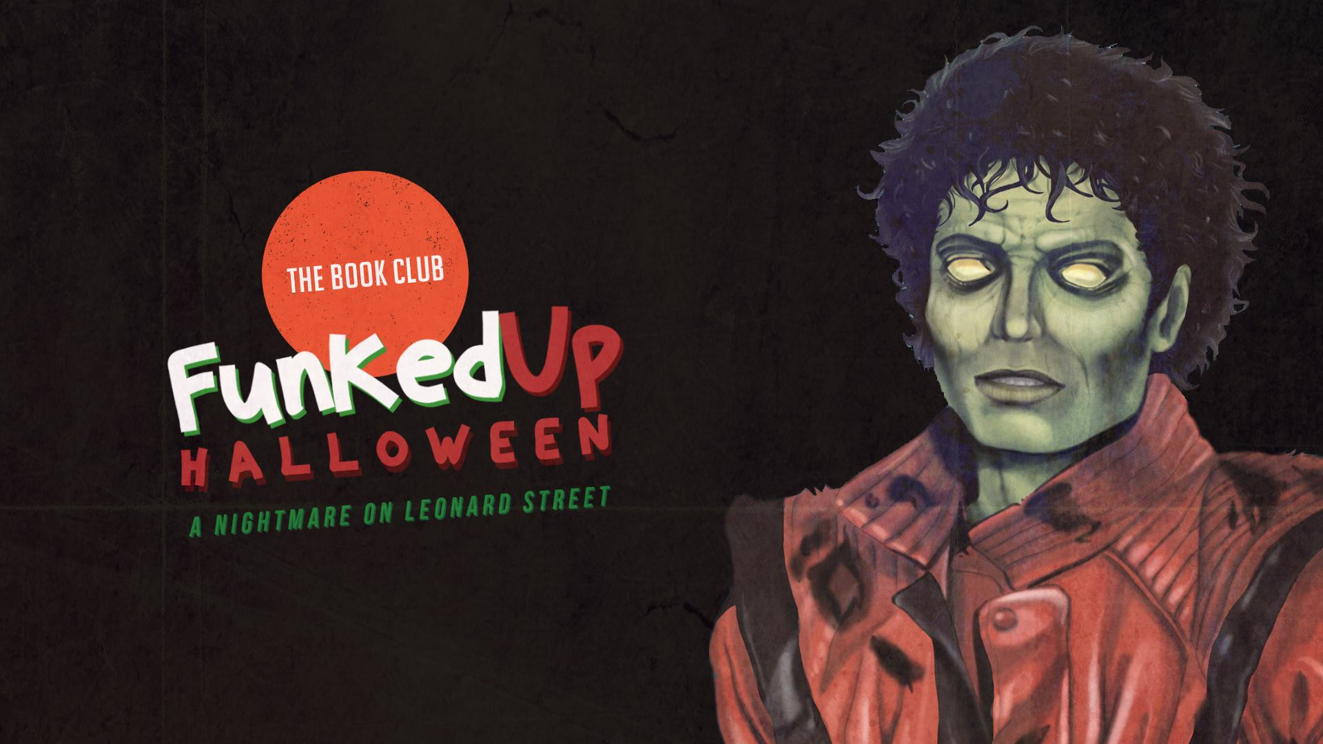 Funked Up: Halloween Edition