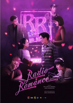 Radio Romance Digital Premiere