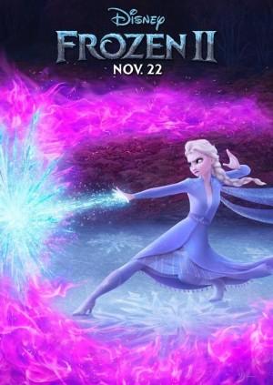 Frozen II *Parent and Baby Screening*