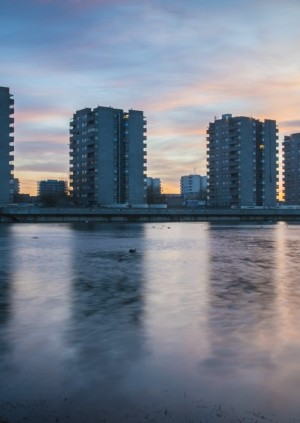 Thamesmead: A New Vision