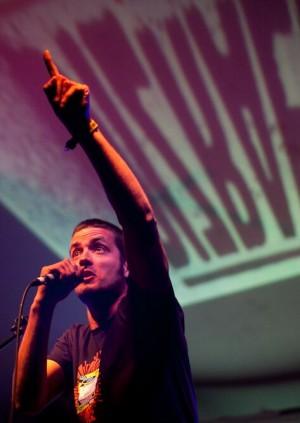 Common Ground: FF Festival Fundraiser