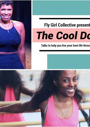 Fly Girl Collective Presents The Cool Down