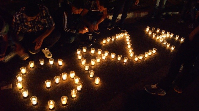 Stand up for Gaza!