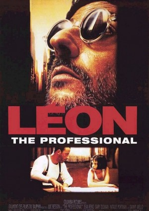 Rooftop Film Club: Léon: The Professional