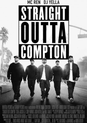 Rooftop Film Club: Straight Outta Compton