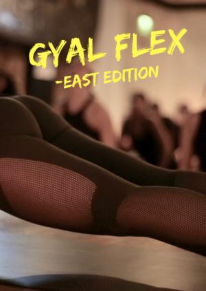 GYAL FLEX - Hip-Hop Yoga & Meditation