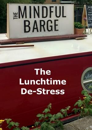 Meditation Lunchtime