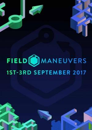 Field Maneuvers 2017