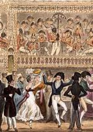 Learning from Vauxhall Gardens