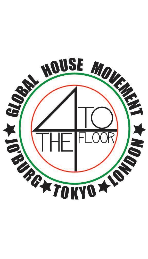 4 to the Floor - Sunday Sessions #11
