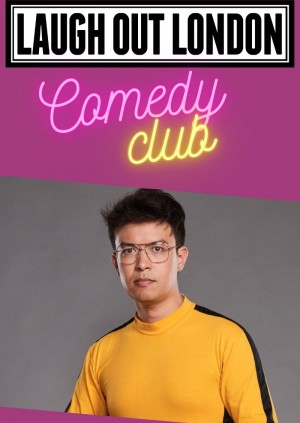 Laugh Out London Comedy Club