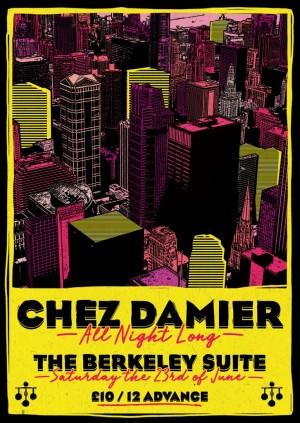 Chez Damier (All Night Long)