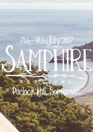 SAMPHIRE FESTIVAL 2017
