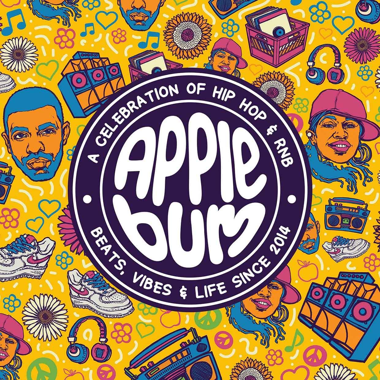 Applebum Shoreditch Sessions