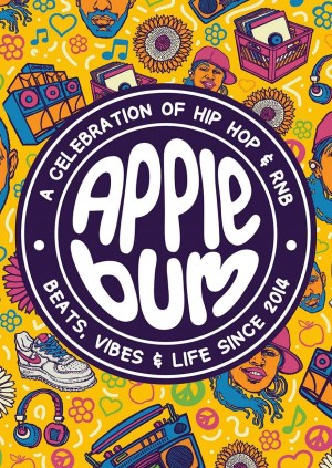Applebum Shoreditch Sessions