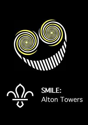 Explorers: Smile @ Alton Towers