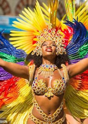 Tuckshop Bank Holiday Carnival After Party!