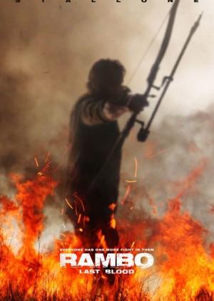 Rambo: Last Blood *Parent & Baby Screening*