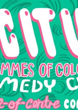 FOC IT UP! Comedy Club