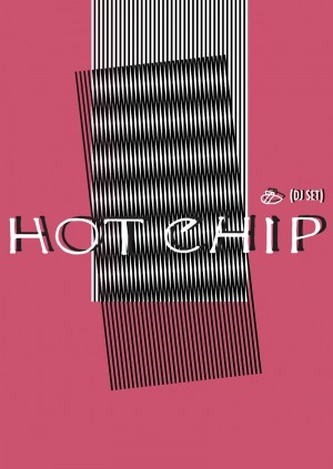 Hot Chip (DJ Set) • All Night Long • Sub Club • 01.04.19