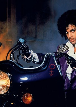 Rooftop Film Club: Purple Rain (1984)