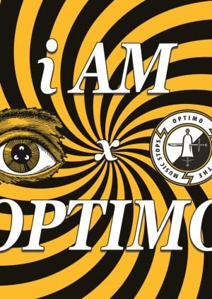 I AM x OPTIMO