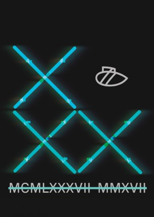 XXX・30th Birthday!