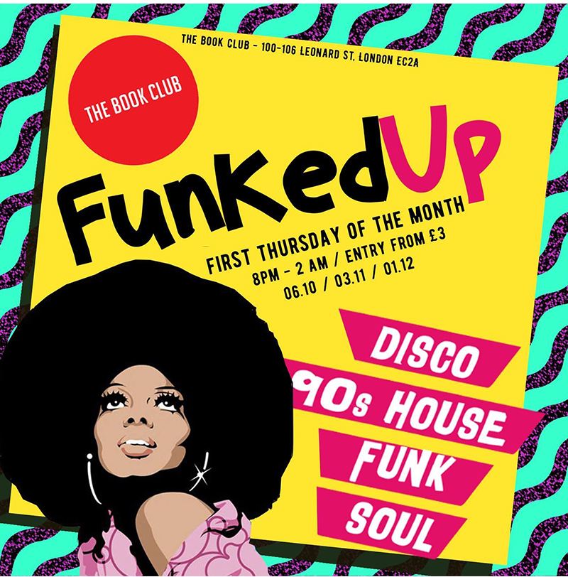 Funked Up!