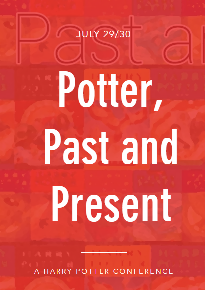Potter, Past and Present