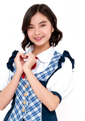 "Coleen for MNL48's ""Pranks Not Dead"""