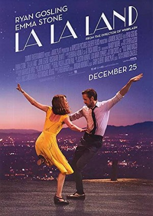 Rooftop Film Club: La La Land - cancelled
