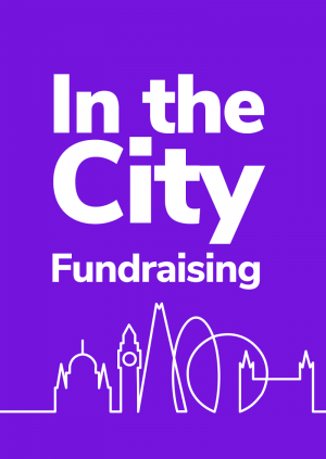 Bag Pack - 29th Aug: In the City (London 2018)