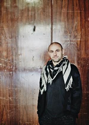 Subculture · Henrik Schwarz