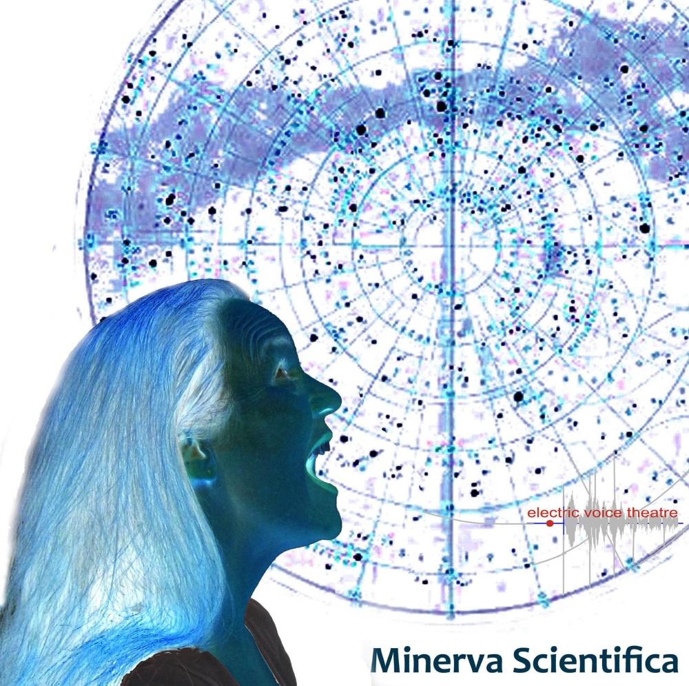 Superwomen of Science - Minerva Scientifica