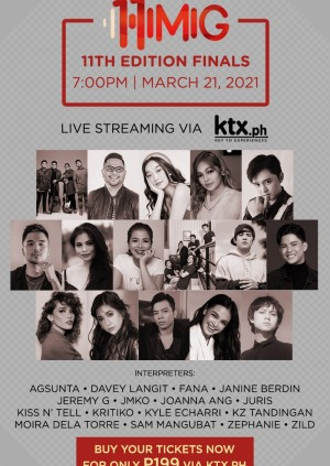 Himig Handog 11th Edition