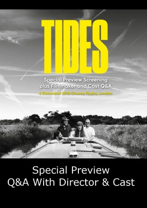 Tides - Special Preview